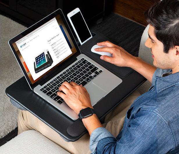 Functional WFH Lap Desks