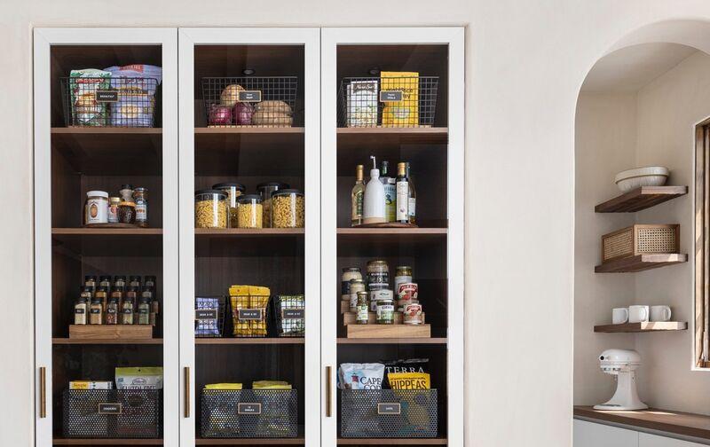 Minimalist Home Organizing Tools