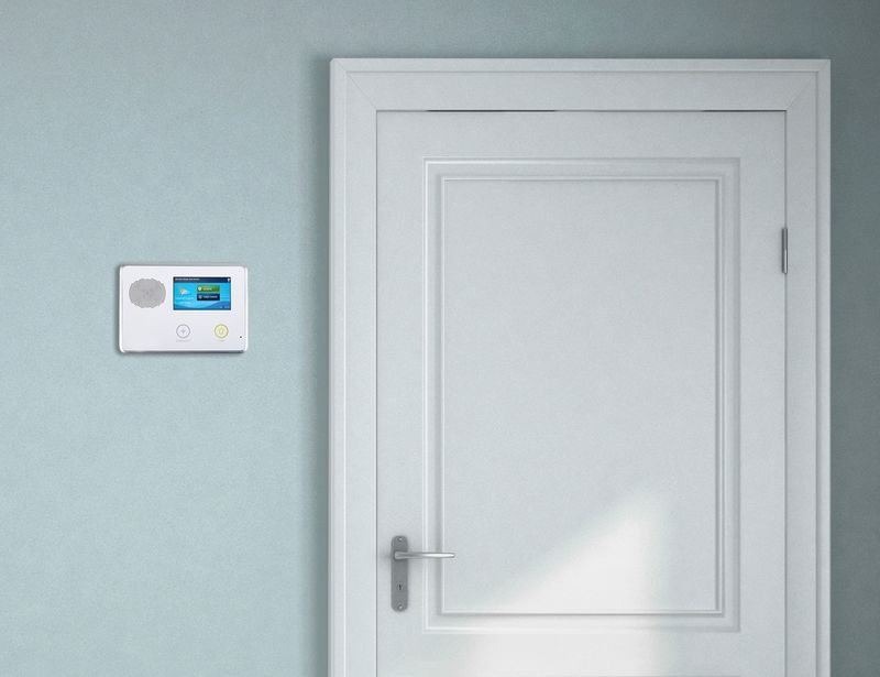 Diy Cellular Security Systems Home Security Monitoring