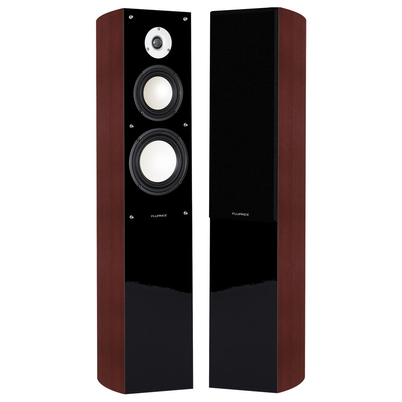 Captivating Cinematic Speakers