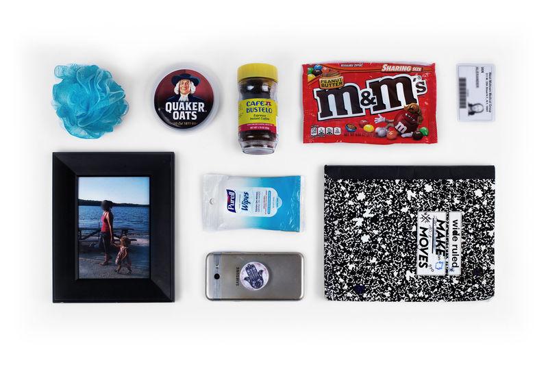 Homeless Essentials Photo Campaigns