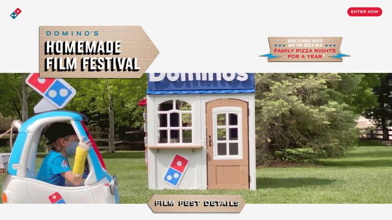 At-Home Film Festivals
