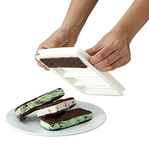 DIY Dessert Sandwich Makers