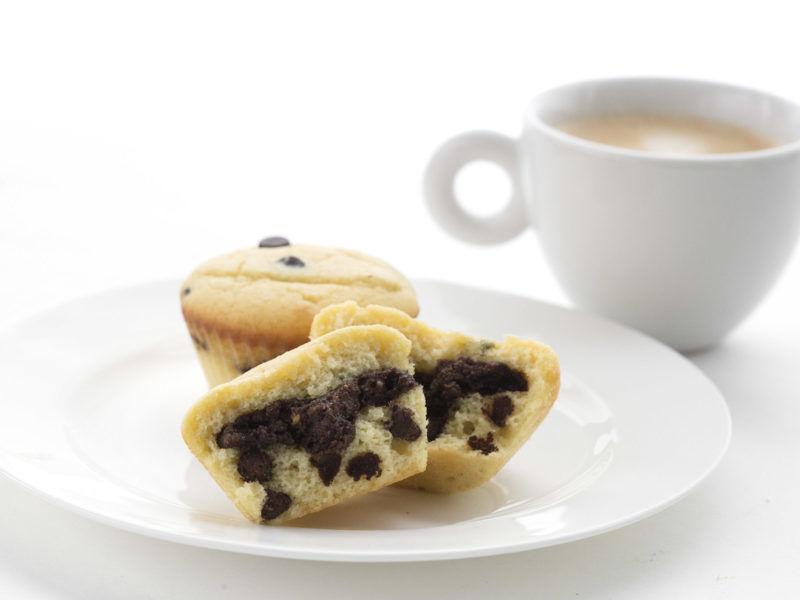 Savory Dessert Homemade Muffins