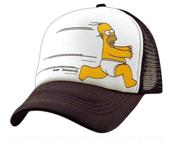 TV Dad Trucker Caps