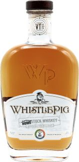 Socially-Supportive Whiskeys
