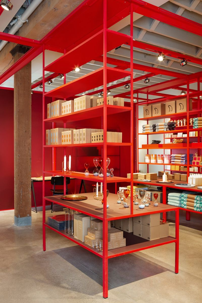 Colorful Homeware Brand Expansions