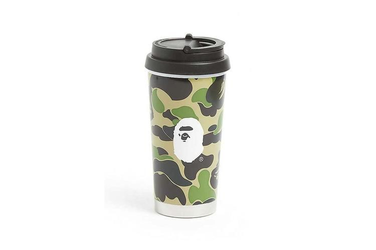 Artistic Camouflage Tumblers