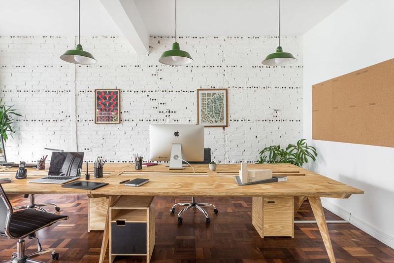 Bright Homey Studio Designs