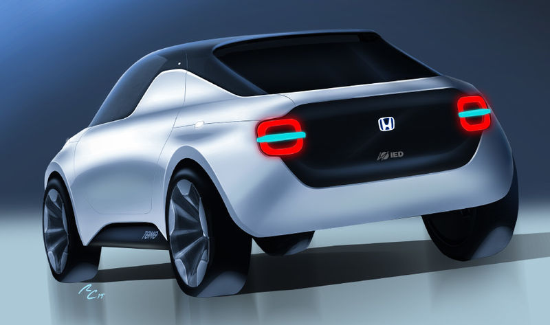 Futuristic Mobility Vehicles