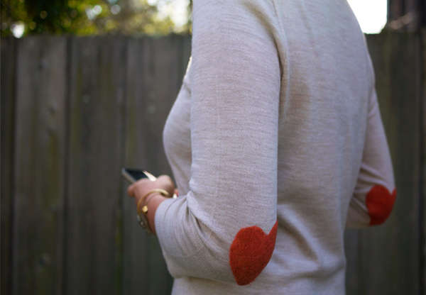 Affection-Accessorized Sweaters