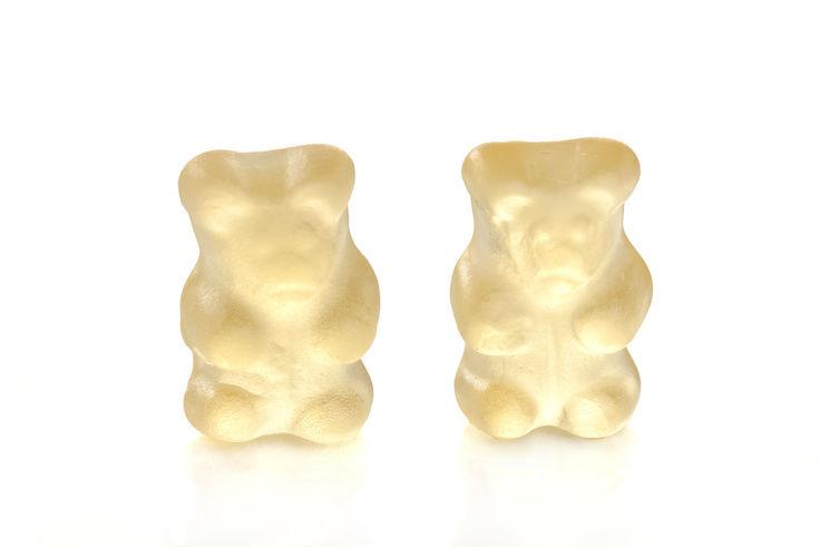 Honey Bear Candies