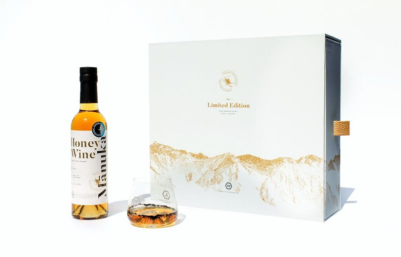 Manuka Honey Wines