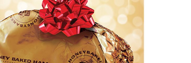 Honey-Baked Ham Gifts
