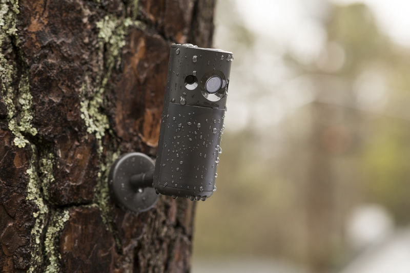 All-Weather Security Equipment