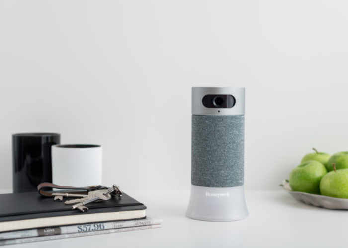 Voice Assistant Security Systems