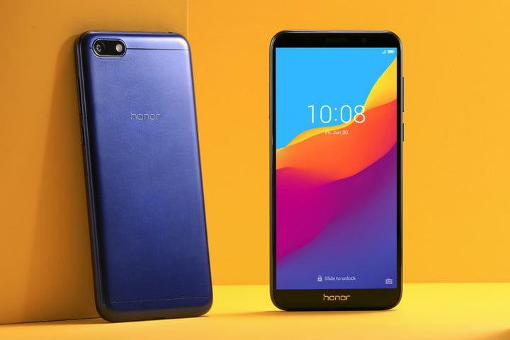 Affordable Modern Smartphones