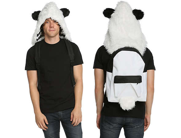 Adorable Animalistic Backpacks
