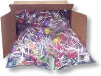 Weight Loss Lollipops