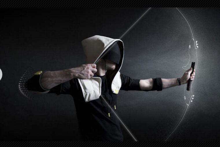 Hoodie VR Headsets