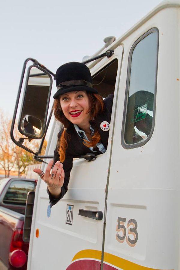 Intimate Rendezvous Trucks