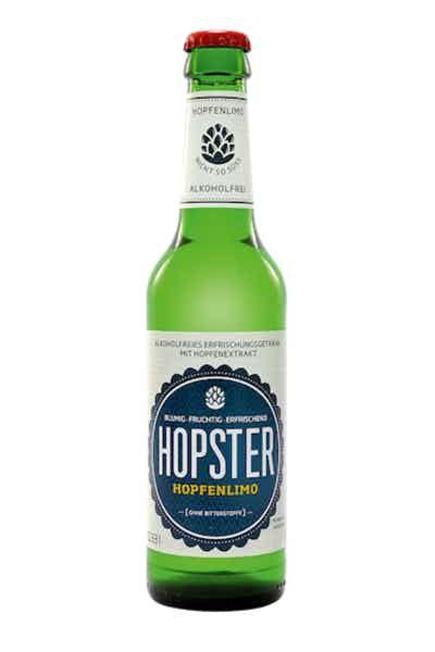 Hoppy Non-Alcoholic Tonics