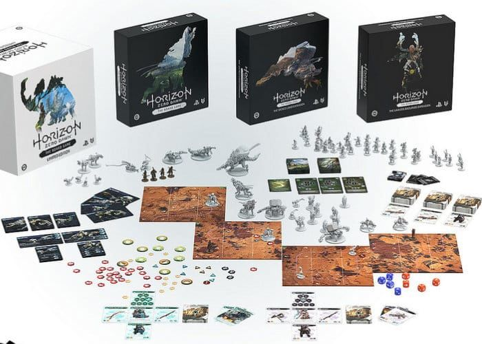 Video Game-Inspired Board Games