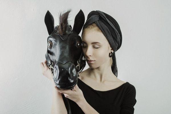 Decapitated Equine Handbags