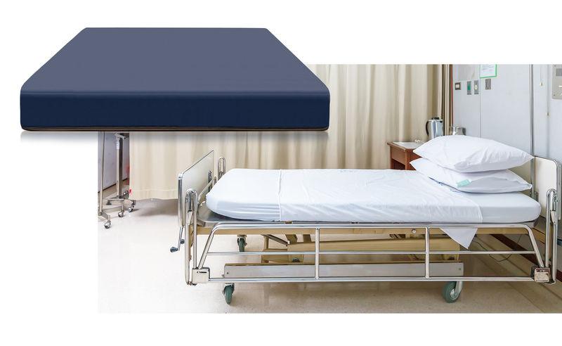 On-Demand Hospital Beds