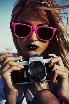 Haute Black Lipstick