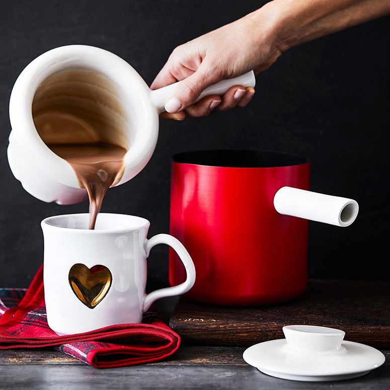 Artisan Drink Preparation Pots