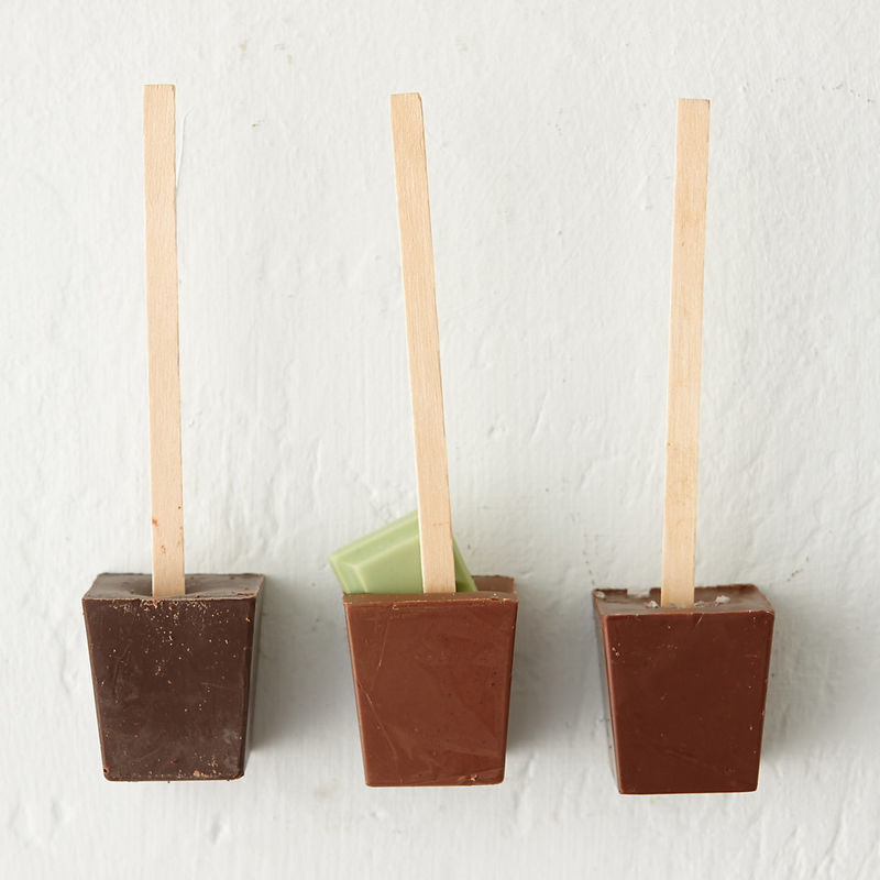 Hot Chocolate Stir Sticks