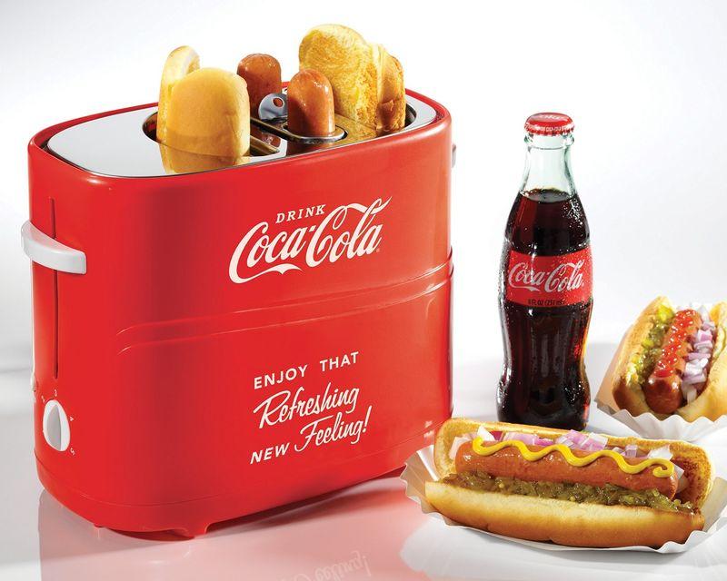 Branded Hot Dog Makers