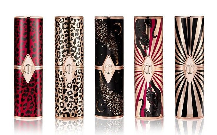 Refillable Lipstick Packaging