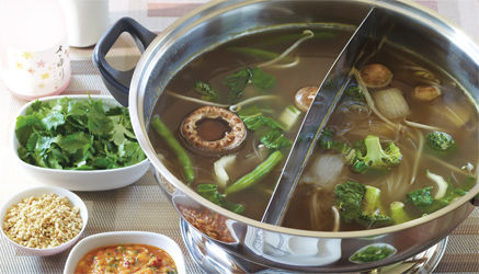 DIY Hot Pot Parties