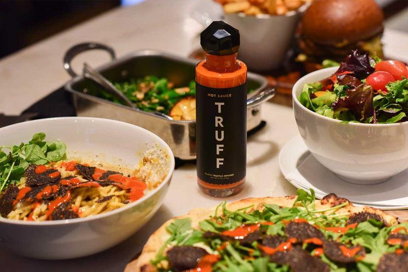 Design-Forward Hot Sauces