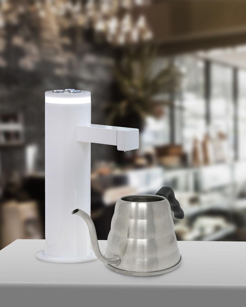 Sleek Hot Water Dispensers