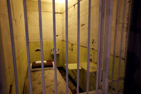 Prison Replication Inns