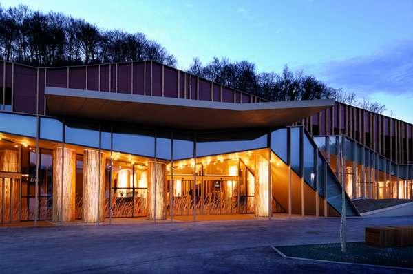 Deceptive Eco Architecture