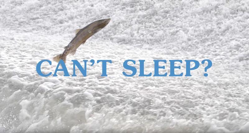 Sleep-Inducing Hotlines