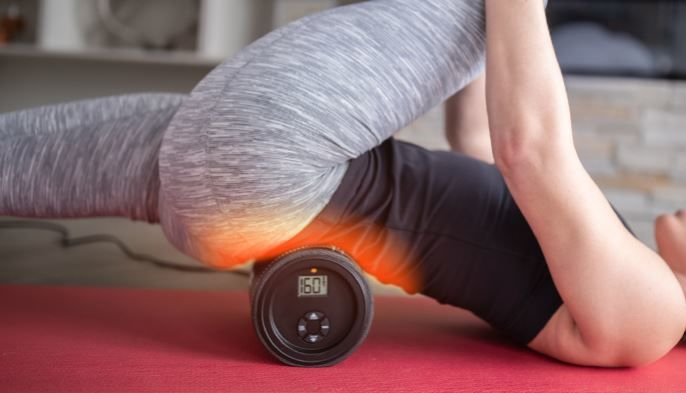 Soothing Heated Muscle Massagers