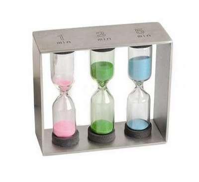 Designer Hourglasses
