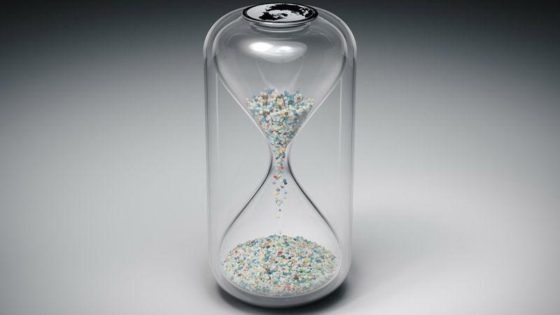 Awareness-Rising Alternative Hourglass Designs
