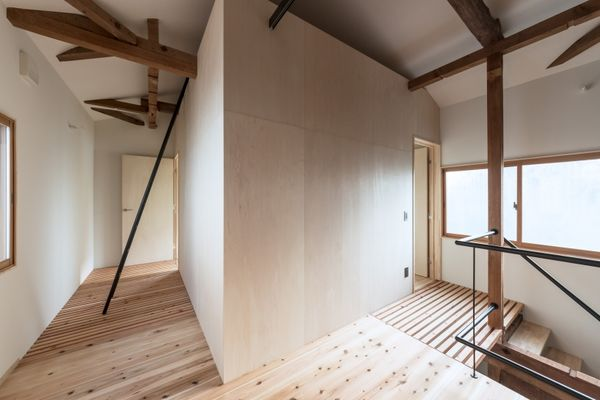 Air Filter-Focused Abodes