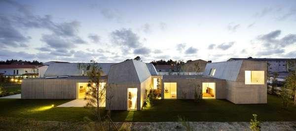 Concrete Geometric Havens