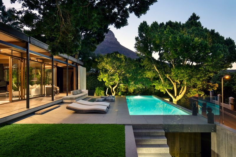 Modernist South African Homes