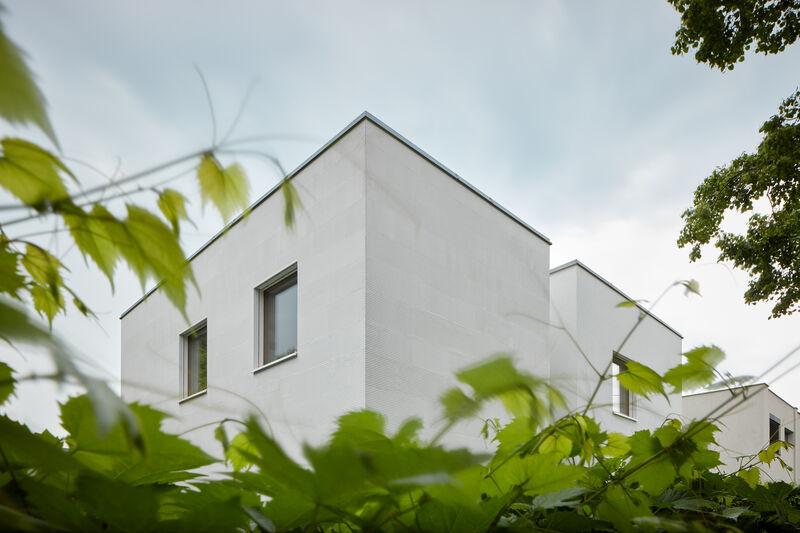 Calm-Inducing Modern Homes