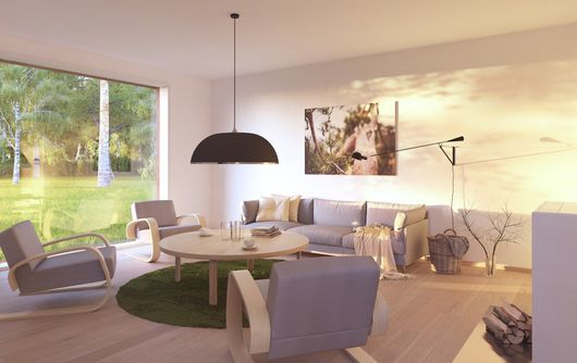Crowdsourced Swedish Homes