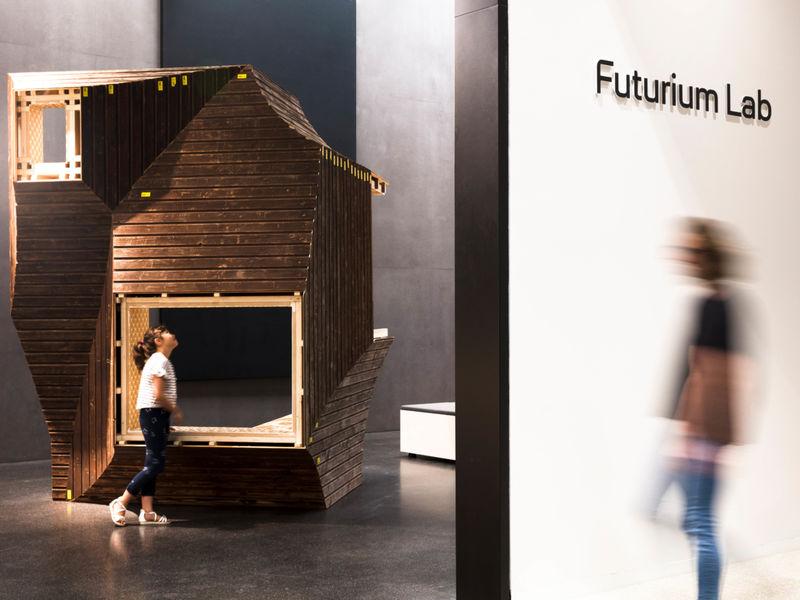 Future-Forward Exhibition Experiences