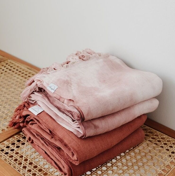 Ethically-Made Premium Turkish Towels